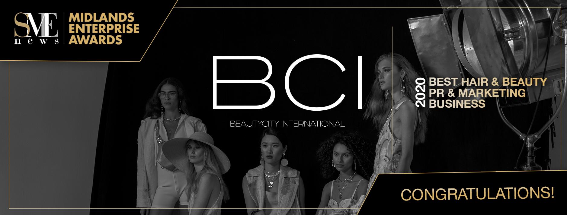 BCI Award Winning