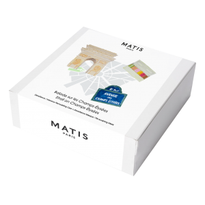 Matis Skincare Coffret-Champselysees