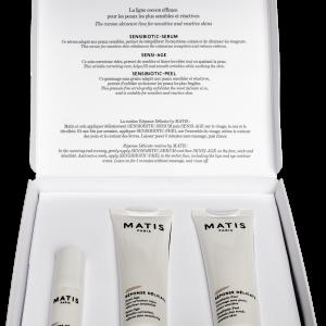 Matis delicate skincare trial set