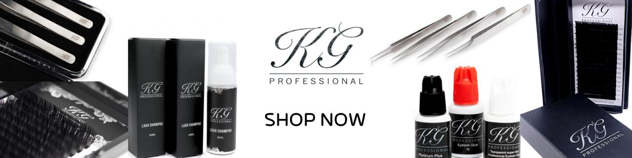 KG Professional Lahes